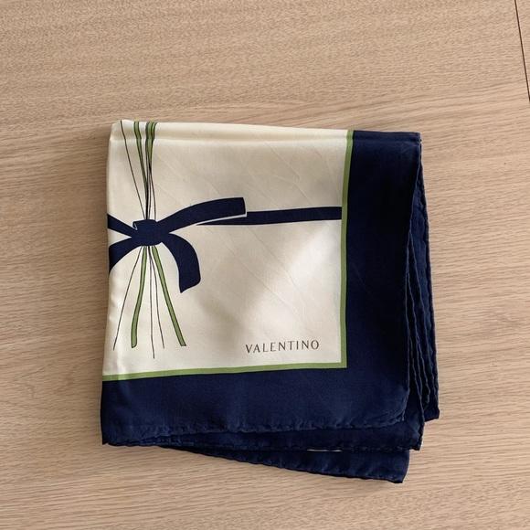 Valentino Other - valentino scarf